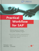 Practical Workflow for SAP Book PDF