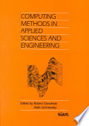 Computing Methods In Applied Sciences And Engineering Book PDF