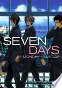 Seven Days  Monday   Sunday  Yaoi Manga