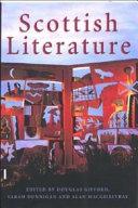 Scottish Literature in English and Scots