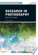 Research in Photography