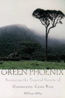Green Phoenix Pdf/ePub eBook