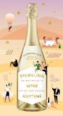 Sparkling Wine Anytime Pdf/ePub eBook