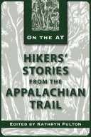 Hikers' Stories from the Appalachian Trail ebook