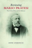 Reviewing Mario Pratesi