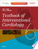 """""""Textbook of Interventional Cardiology E-Book"""" by Eric J. Topol, Paul S. Teirstein"""