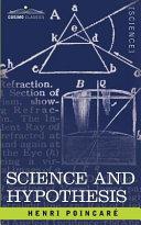 Science and Hypothesis [Pdf/ePub] eBook