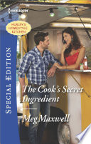 The Cook s Secret Ingredient