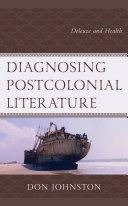 Diagnosing Postcolonial Literature