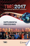 TMS 2017 146th Annual Meeting & Exhibition Supplemental Proceedings