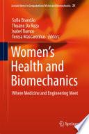 Women s Health and Biomechanics