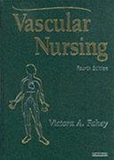 Vascular Nursing