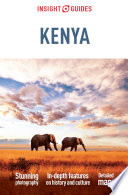 Insight Guides Kenya Travel Guide Ebook