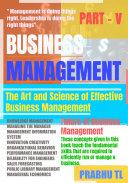 BUSINESS MANAGEMENT ( PART -5 )