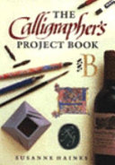 The Calligrapher s Project Book