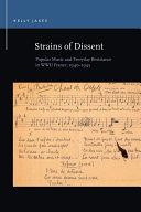 Strains of Dissent