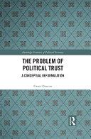 The Problem of Political Trust [Pdf/ePub] eBook