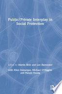 Public private Interplay in Social Protection