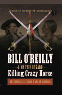 Killing Crazy Horse Book