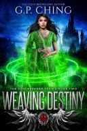 Weaving Destiny Pdf/ePub eBook