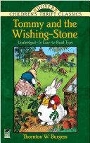 Tommy and the Wishing-Stone Pdf/ePub eBook