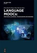 Language MOOCs
