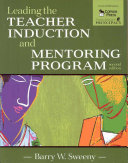 Leading the Teacher Induction and Mentoring Program
