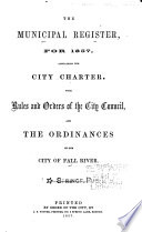 The Municipal Register