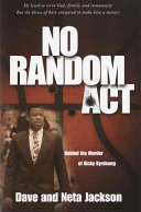 No Random Act