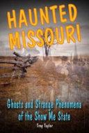 Haunted Missouri