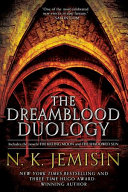 The Dreamblood Duology Book
