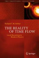 The Reality of Time Flow [Pdf/ePub] eBook