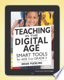 Teaching in the Digital Age  Enhanced Edition