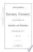 Bulletin Book