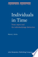 Individuals in Time