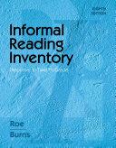 Informal Reading Inventory  Preprimer to Twelfth Grade