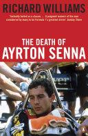 The Death of Ayrton Senna Pdf/ePub eBook
