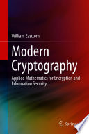 Modern Cryptography Book