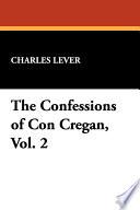 The Confessions of Con Cregan