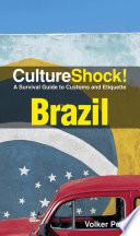 CultureShock  Brazil