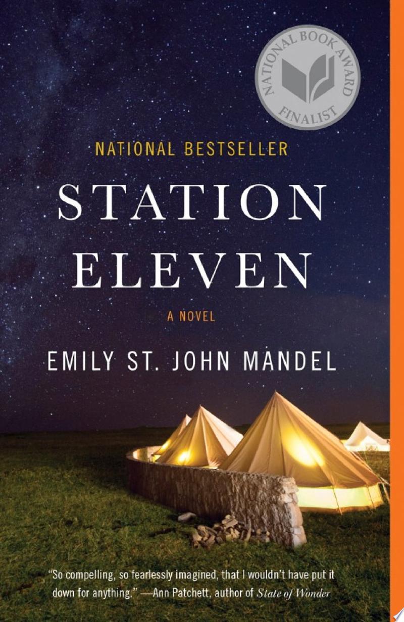 Station Eleven image