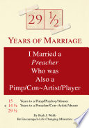 29 1 2 Years Of Marriage Book