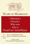 29 1/2 Years of Marriage ebook