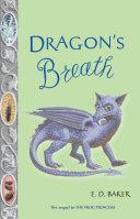 Dragon's Breath Pdf/ePub eBook