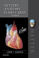 Netter's Anatomy Flash Cards E-Book Pdf/ePub eBook