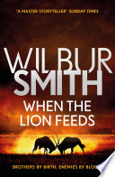 When the Lion Feeds Book