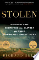 Stolen Pdf/ePub eBook