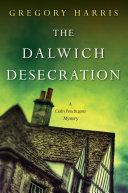 Pdf The Dalwich Desecration Telecharger