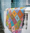 Kaffe Fassett Quilts  Shots   Stripes
