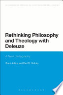 Rethinking Philosophy and Theology with Deleuze